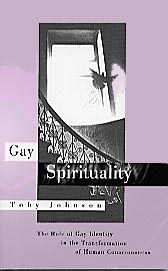 gay spirituality the role of gay identity in the transformation of human consciousness