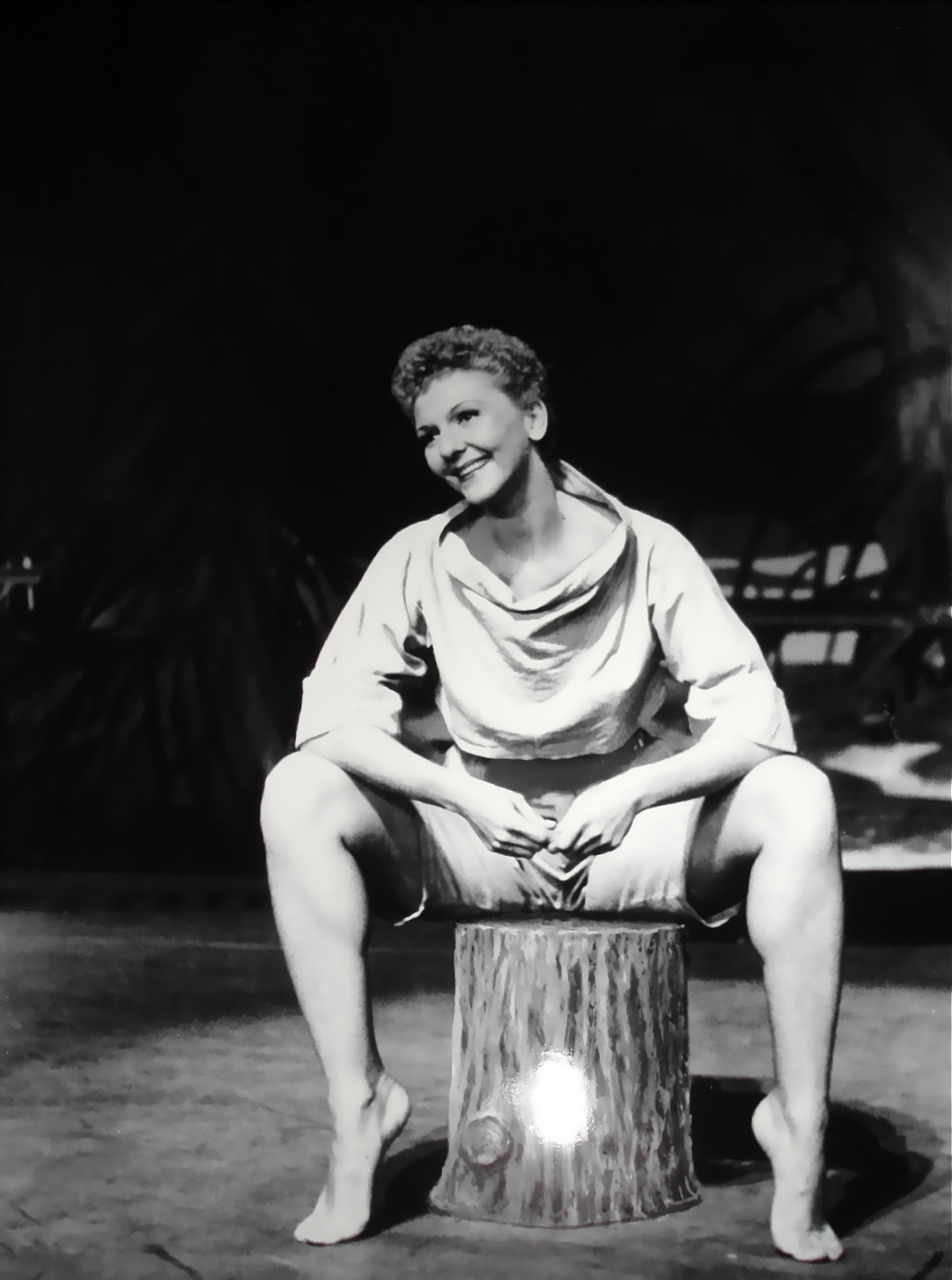 pictures Mary Martin